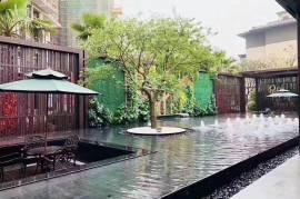 美的悅府別墅|與深圳一橋之隔|前後花園別墅|配套成熟