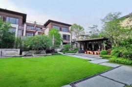 華發觀山水別墅|200萬|買兩層送兩層|4.9米樓底+地下室