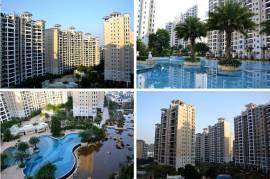 惠州湖畔新城