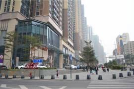 壹城中心_深圳 香港高鐵17分鐘直達 深圳龍華地鐵市中心 (實景航拍)