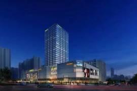 世城商業中心瓏寓_東莞|首期3萬(減)|@2600蚊呎|香港高鐵60分鐘直達|香港銀行按揭