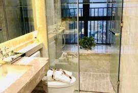 江南岸隨園_珠海 首期5萬(減) 大型屋苑 香港銀行按揭 (實景航拍)
