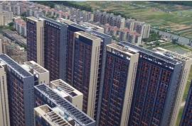佳兆業大都匯_中山|首期5萬(減)35萬一間|買一層送一層|香港銀行按揭