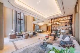 華發觀山水別墅|買一層送兩層|200萬|香港銀行按揭