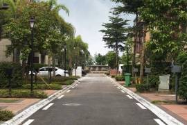 金地格林泊樂|總價280萬|珠海濱江長廊別墅|前後花園雙車位