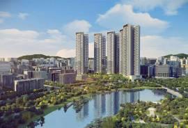 惠陽金輝 首期5萬 香港銀行按揭