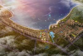 閱海灣璽 首期5萬 睡在浪裡 享在海裡 零距離看海