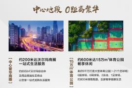 碧桂園公園壹號_東莞 首期低至20萬 上車千呎大三房