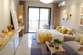 奧園泉林黃金小鎮|總價28萬|香港高鐵直達|溫泉渡假屋