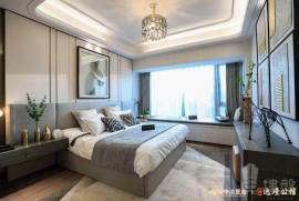 中冶逸璟公館_珠海|首期5萬(減)|橫琴海濱江長廊 |香港銀行按揭