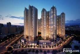 獅山恆福天悅 首期10萬 鐵路沿線優質物業 香港銀行按揭