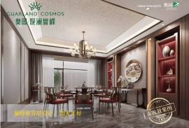奧園觀瀾譽峰_東莞 深圳半小時經濟圈 首期10萬 香港銀行按揭