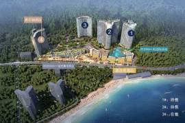 惠東國正天境灣 首期10萬 大型屋苑 香港銀行按揭