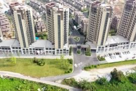 遠洋繁花里|首期5萬|大型商場屋苑|即買即住|香港銀行按揭