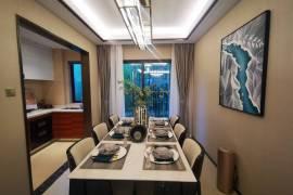 泰禾佛山院子 香港高鐵1小時直達 地鐵物業 佛山新城 核心位置