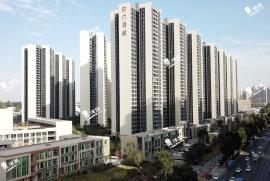 獅山時代領峰 香港高鐵1小時直達 地鐵物業 名校林立